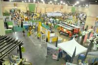 2011 Showfloor